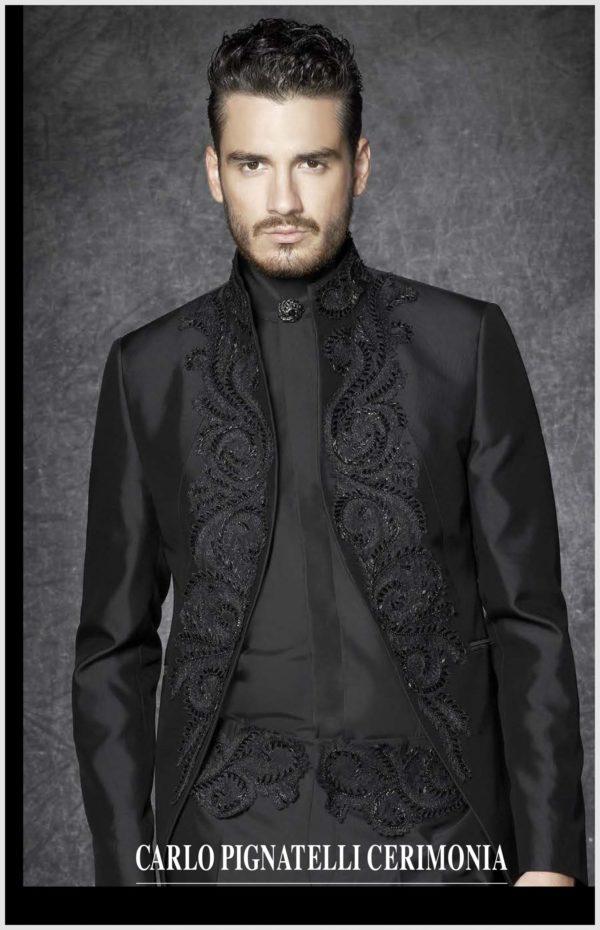 Italian Wedding Tuxedo