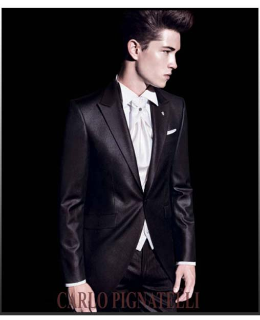 Wedding Elegant Suits Men