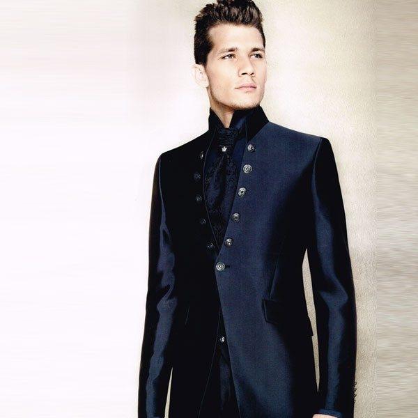 Italian Men Slim Suits
