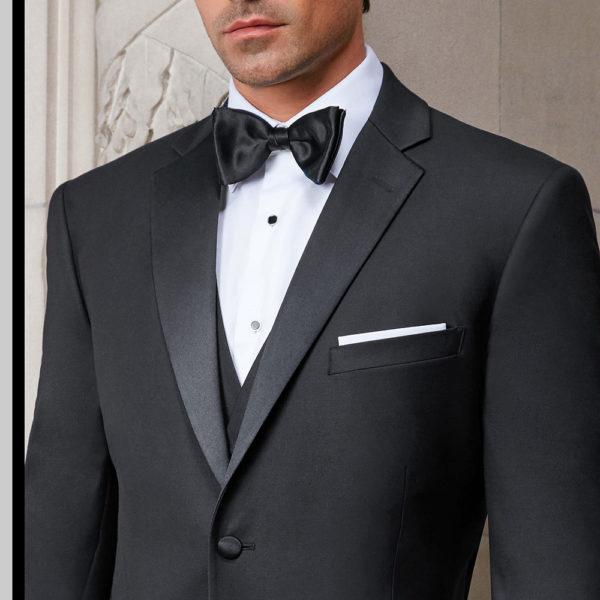 Father Bride Tuxedo