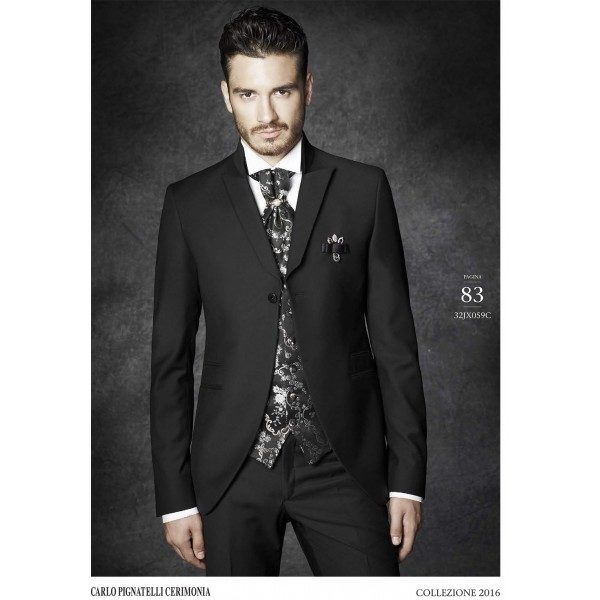 Modern Men Suits Fitted
