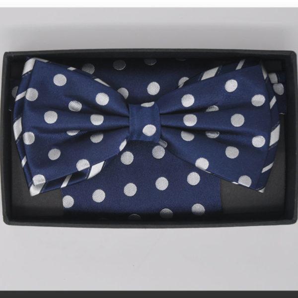 Groom's wedding bow ties