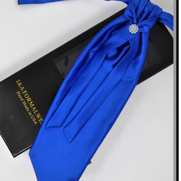 Men's Blue Neckties