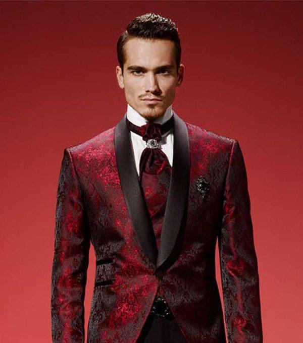 Italian Men's Suits