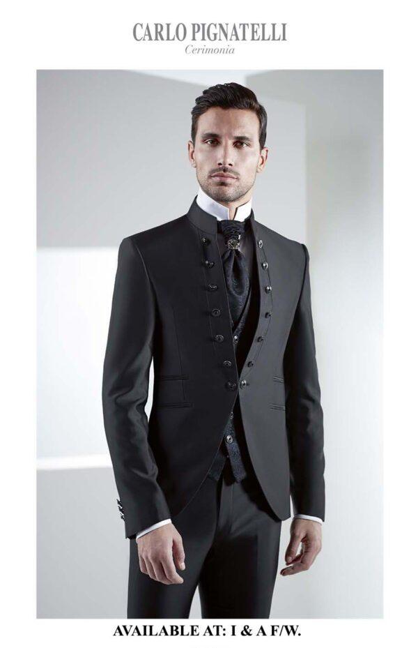 Italian Men's Fashion Suits