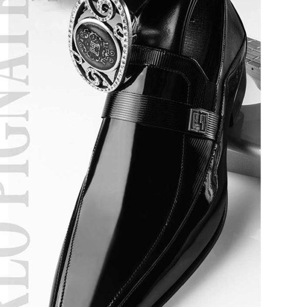 Italian Tuxedo Shoes