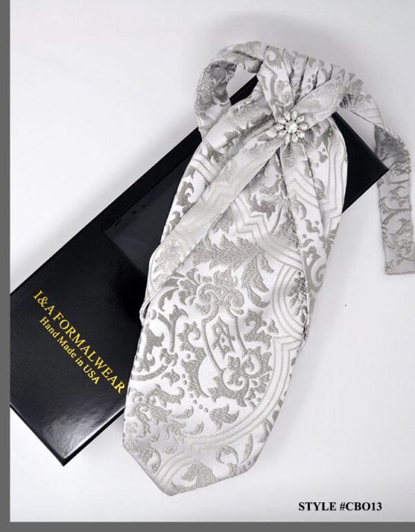 Brocade Neckties Men