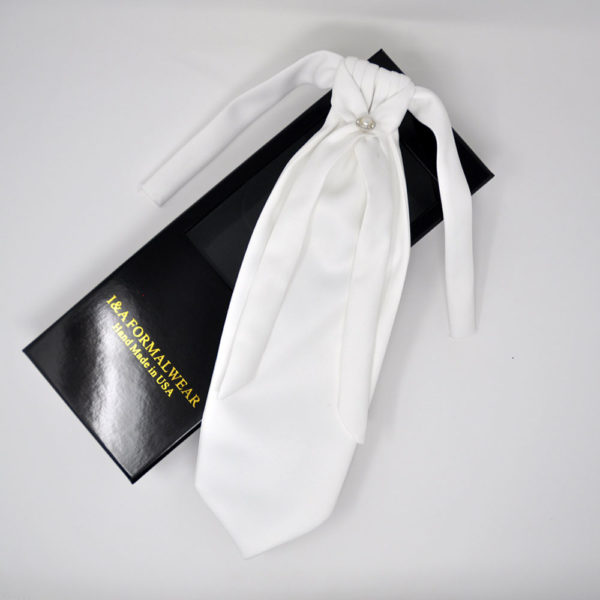 Groom's Neck Tie