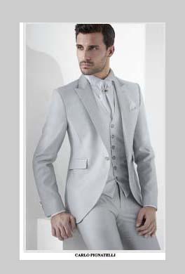 Beach Weddings Suit