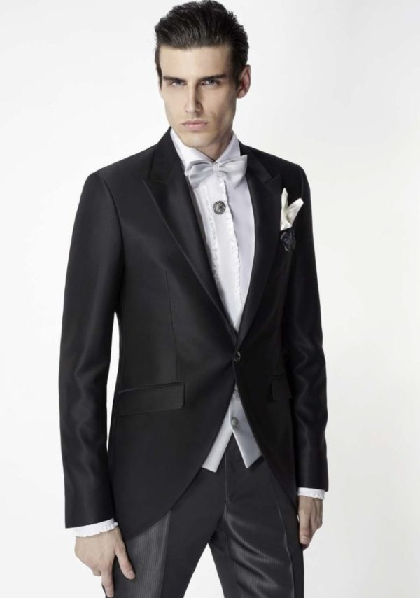 Tailor Fitted Suits