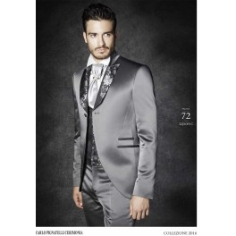 Italian Fitted Suits