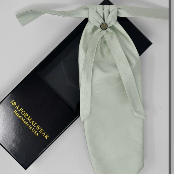 Solid Color Men's Neckties