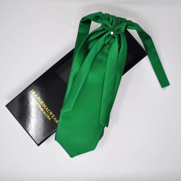 Green Tuxedo Accessories