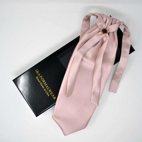 Men's Silk Cravat Ties