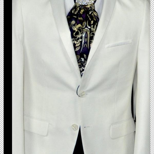 White Tuxedos