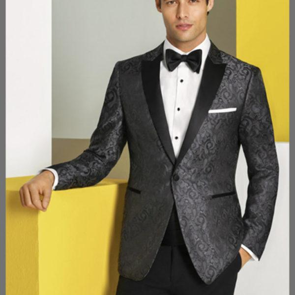Groom's Tuxedo Styles