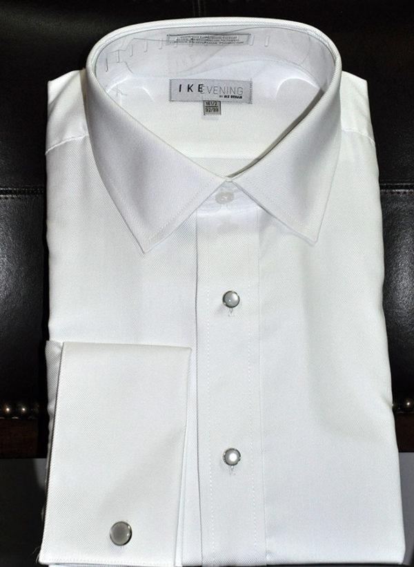 Groom's Tuxedo Shirts.