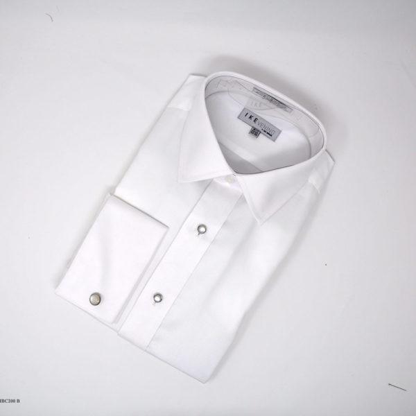 Cotton Tuxedo Shirts