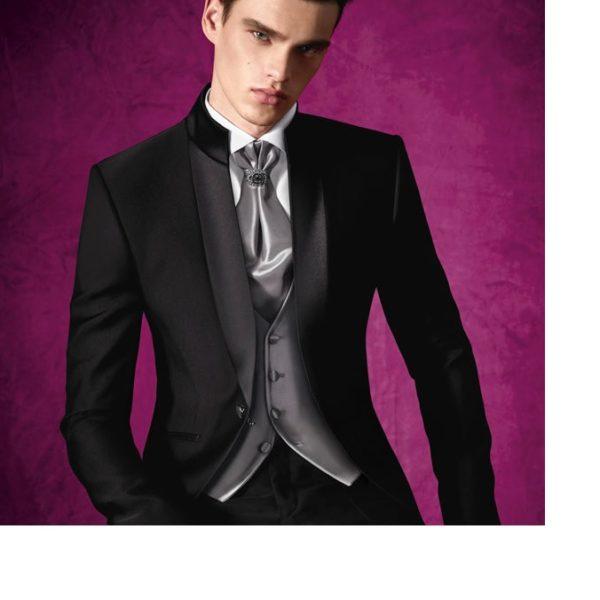 Modern Tuxedos Miami Slim Fit Men Suits Miami