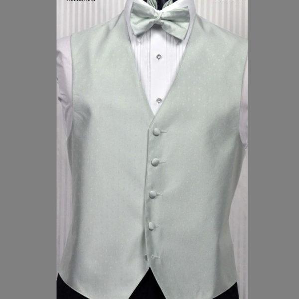 Tuxedo Vest Miami
