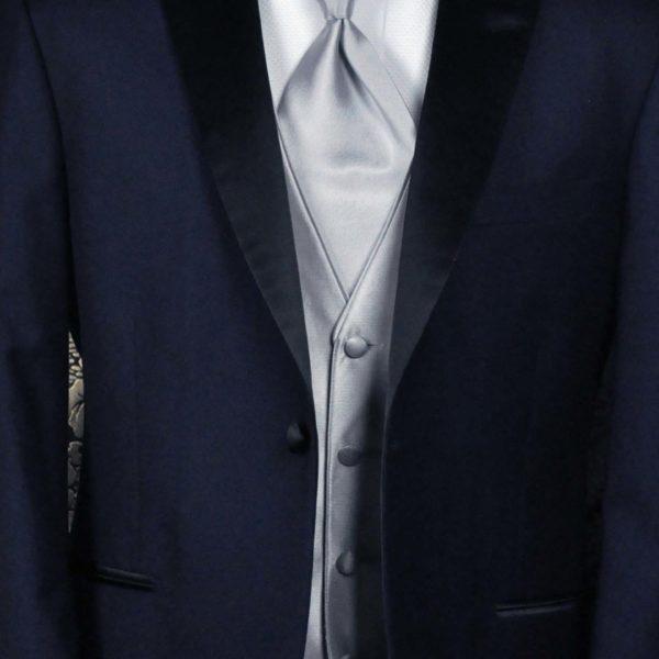 Blue Tuxedos Miami