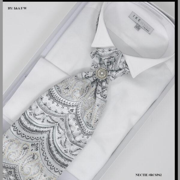 Groom Necktie Styles
