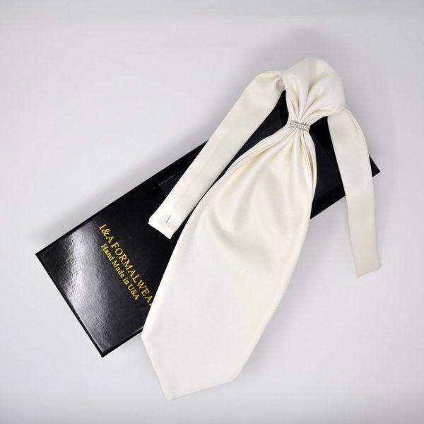 Ivory Tuxedo Accessories