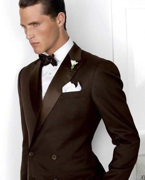 Miami Black Classic Tuxedo