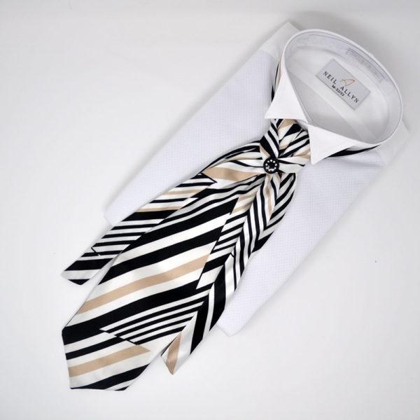 100% Silk Men's Ties