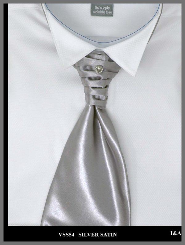 Classic Tuxedo Neckties