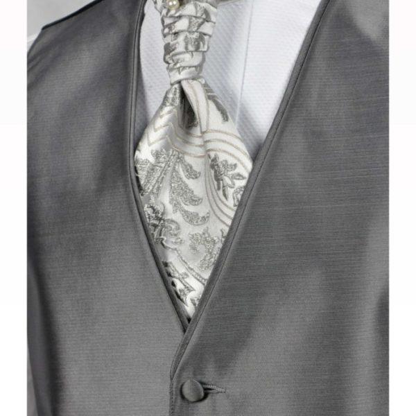Tuxedo Vest Styles