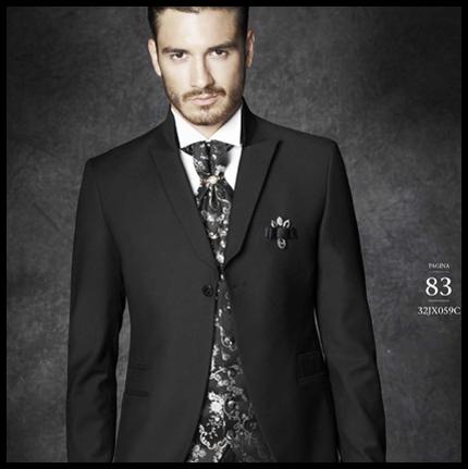 Brocade Tuxedo Jackets Miami