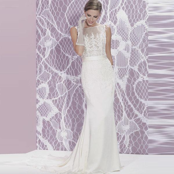 Bridal Gowns Coral Gables Wedding Attire